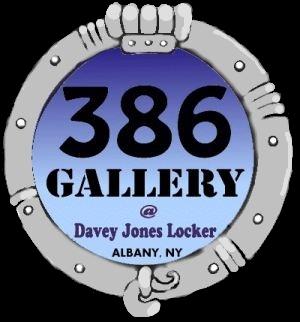 386 Gallery At Davey Jones Locker Albany New York By
